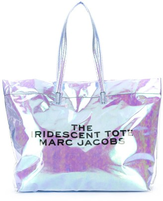 Marc Jacobs The Iridescent shopper tote