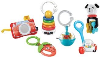 Fisher-Price Tiny Take-Alongs Gift Set