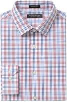 Banana Republic Grant Slim-Fit Supima® Cotton Plaid Shirt