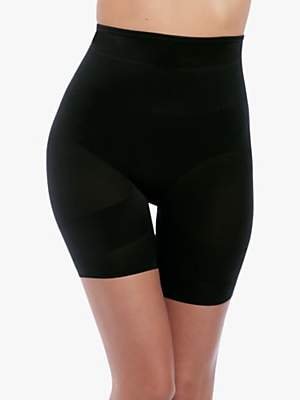 Wacoal Fit and Lift High Waist Control Shorts