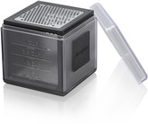 Microplane Cube Grater - Black