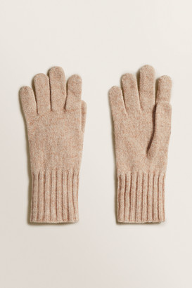 Seed Heritage Classic Knit Gloves