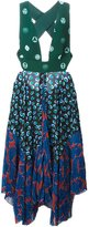 Stella McCartney 'Caroline' dress - women - Silk/Polyester/Spandex/Elastane/Rayon - 40