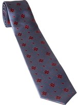 Scotch & Soda Star Jacquard Tie