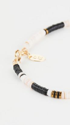 Maison Monik Reglisse Bracelet