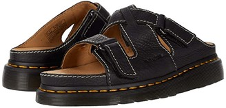 Dr. Martens Bradfield (Black) Shoes