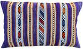 One Kings Lane Vintage Striped Moroccan Pillow