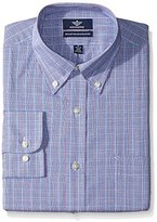 Dockers Royal Check Classic Shirt - Button Down Collar