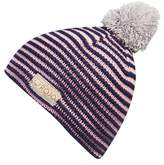 Rojo Women's Montie Striped Beanie