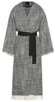 Isabel Marant Iban Wool Coat