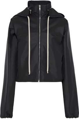 Rick Owens Scuba Hooded Jacket