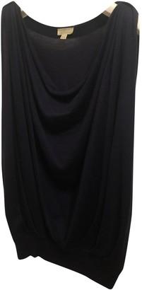 Nina Ricci Navy Cashmere Knitwear for Women