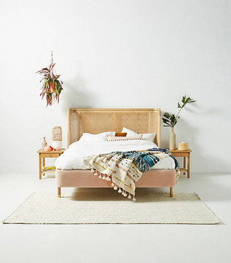 Anthropologie Heatherfield Bed By in Assorted Size Q top/bed