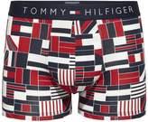 Tommy Hilfiger Flagblock Trunk