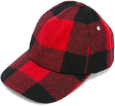 Ami Alexandre Mattiussi cap - men - Virgin Wool - One Size