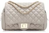 Marc B Quilted Knightsbridge Handbag