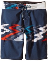 Volcom Macaw Mod Boardshorts (Big Kids)