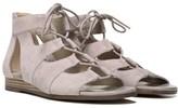 Naturalizer Women's Kira Narrow/Medium/Wide Ghillie Sandal