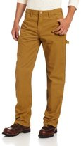 Dickies Men's Relaxed Straight-Fit Lightweight Duck Carpenter Jean