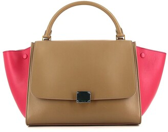 Céline Pre-Owned pre-owned Trapeze tote bag