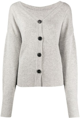 Isabel Marant Relaxed-Fit Cardigan