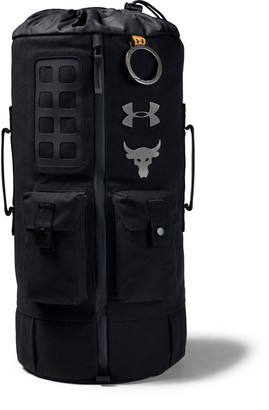 Under Armour Men's Project Rock 60 Bag