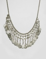 Raga Coin Necklace