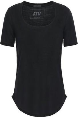 ATM Anthony Thomas Melillo Modal T-shirt