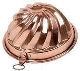 Eligo Small Copper & Tin Cake Mold