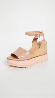 Paloma Barceló Gisele Wedge Sandals