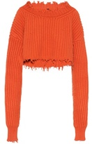 Unravel Wool-blend sweater