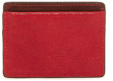 J.fold J-Fold Overtone Flat Card Carrier