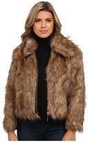 Kensie Tipped Faux Fur KS0K2156