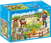 Playmobil Country Farm Animal Pen (6133)
