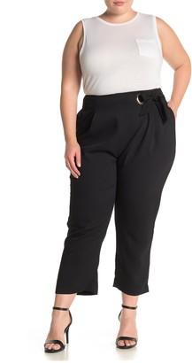 City Chic Twister Pants (Plus Size)