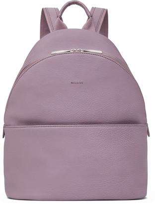 Matt & Nat JULY Backpack - Koala Matte Nickel
