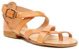 Cocobelle Cyrpus Leather Sandal