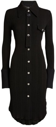 Ellery Valentina Shirt Dress