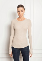Feel The Piece Aida Thermal Top