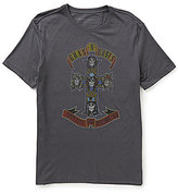 John Varvatos Star USAa Guns N Roses Short-Sleeve Graphic Tee