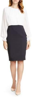 Ted Baker Lizzata Long Sleeve Dress