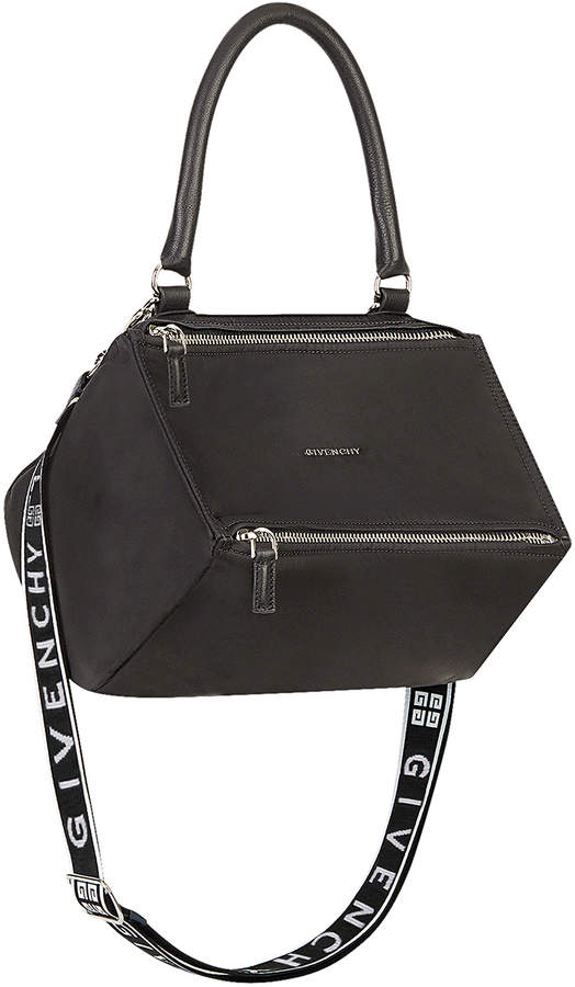Givenchy Small Logo Strap Pandora
