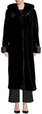Gallery Faux-Fur Coat