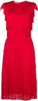 Stella McCartney Emma fringed dress