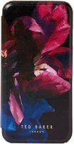 Ted Baker Helen floral flip phone case