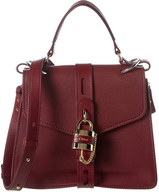 Chloé Aby Day Medium Leather Shoulder Bag