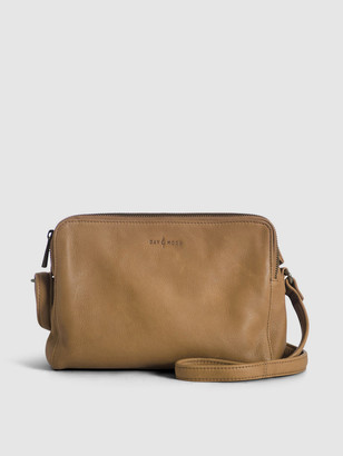 Day & Mood Hannah Crossbody - Camel