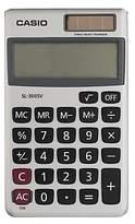 Casio SL-300-S UH Basic Calculator