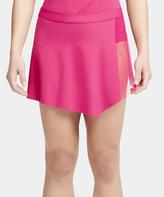 Capezio Pink Asymmetrical Skirt - Women