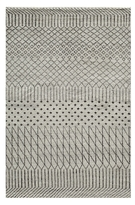Momeni Atlas 1 Hand-Knotted Wool Morrocan Rug